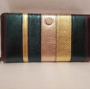 Radley London Amethyst Metallic Wallet
